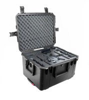 Case Pro Yuneec Typhoon H Drone Hard Case w/ wheels