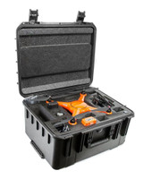 CasePro Autel X-Star Wheeled Hard Case