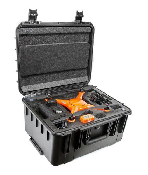 CasePro Autel X-Star Wheeled Hard Case