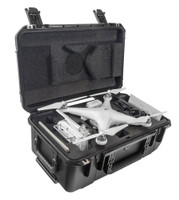 Casepro DJI Phantom 4 Drone Carry-On Hard Case (CP-PHAN4-CO)
