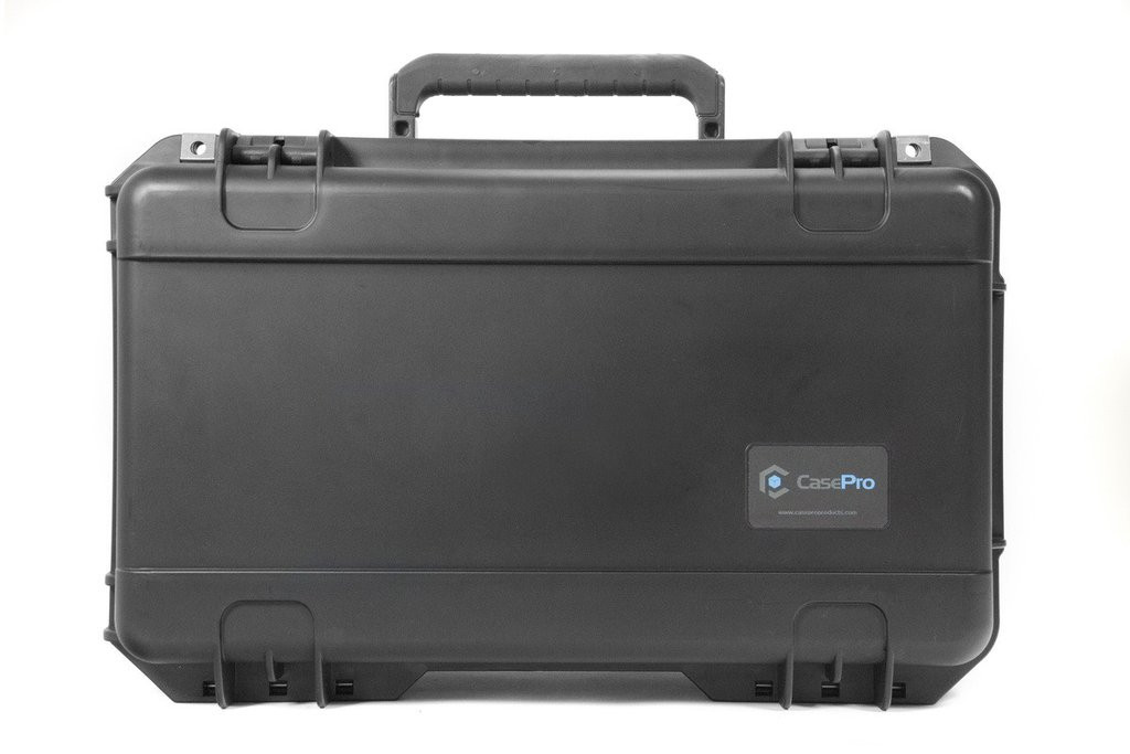 Casepro DJI Phantom 4 Drone Carry-On Hard Case (CP-PHAN4-CO)