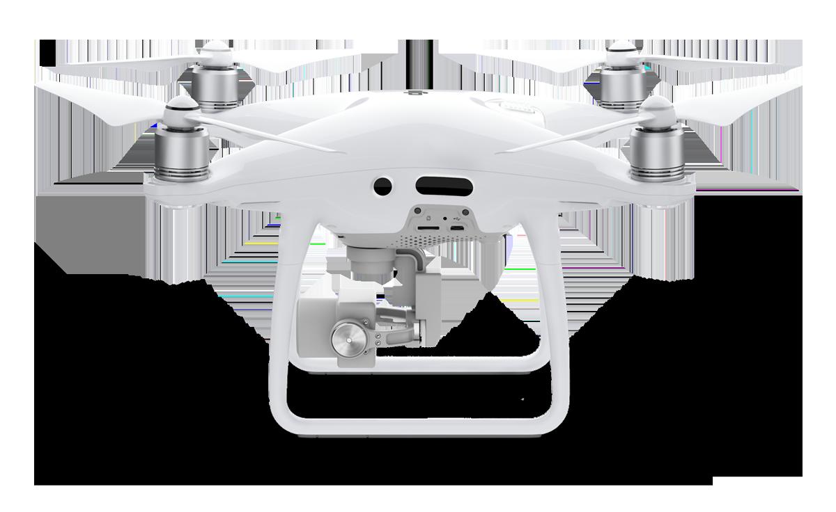 DJI Phantom 4 Pro+ Aerial Drone