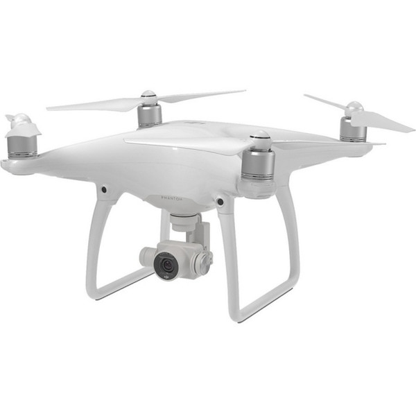 DJI Phantom 4 Quadcopter (CP.PT.000312)