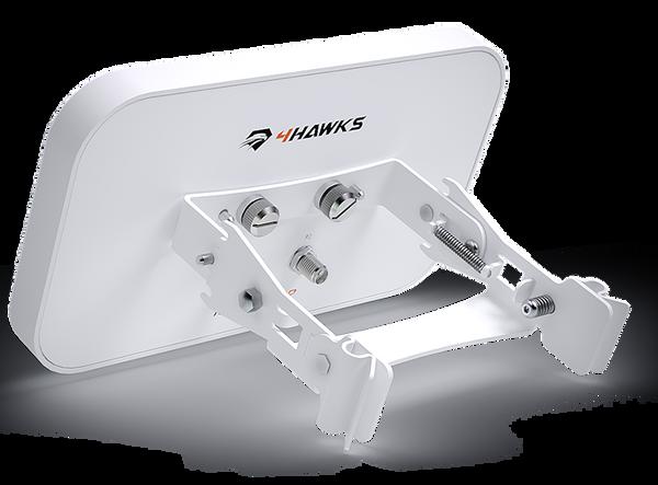 4Hawks Raptor SR Range Extender Antenna | DJI P4 PRO - Inspire 2