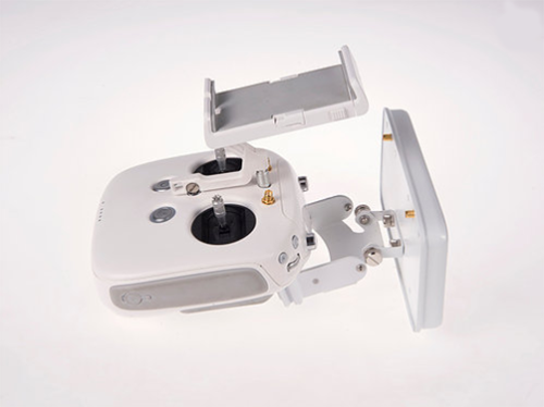 Itelite DBS Flight Range Antenna - DJI Phantom 4 PRO/ADV/Inspire2- SHOCKWAVE DUO (SHOCKWAVEDUO)