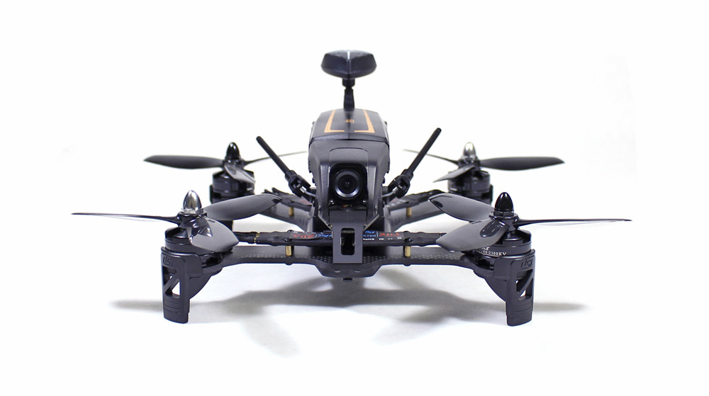 DST F210 FPV RTF Drone w/ 6ch TX - Battery and Charger (DSTF210)