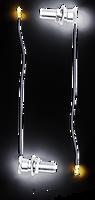 UFL-SMA Pigtail cable - 4Hawks Mavic