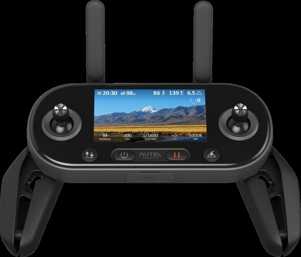 Autel Robotics | EVO controller