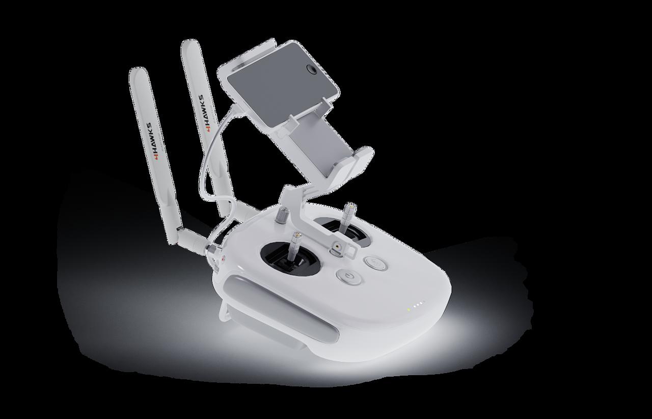 4Hawks Raptor OD | Omni Directional antenna