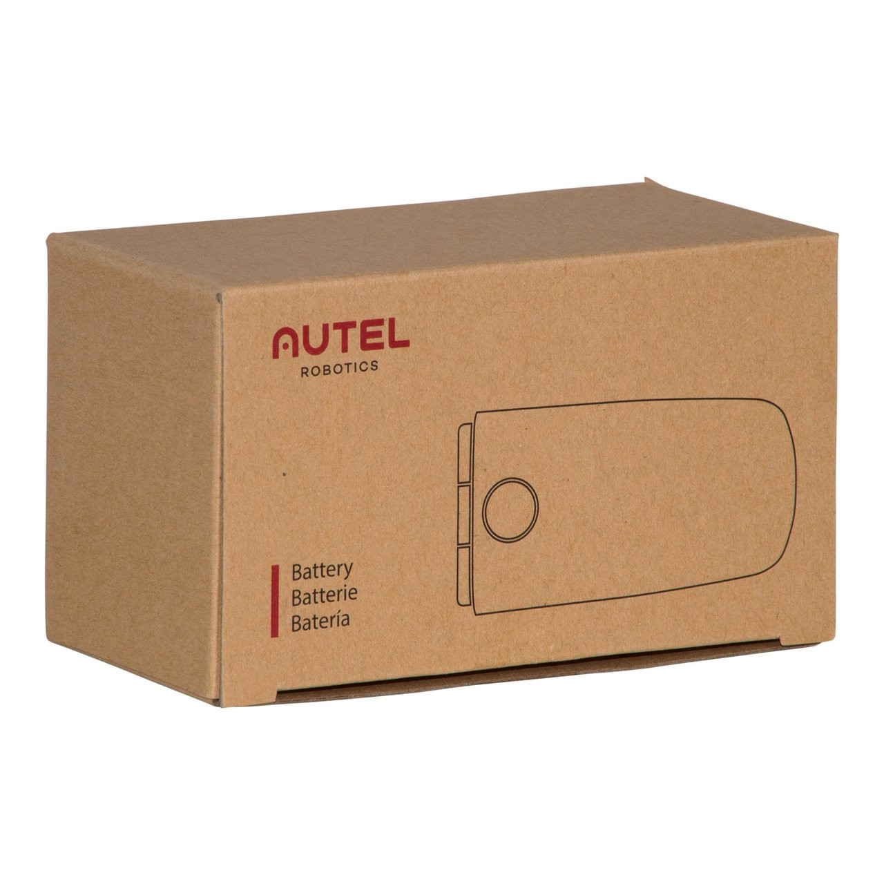 Autel Robotics Evo Battery - Orange
