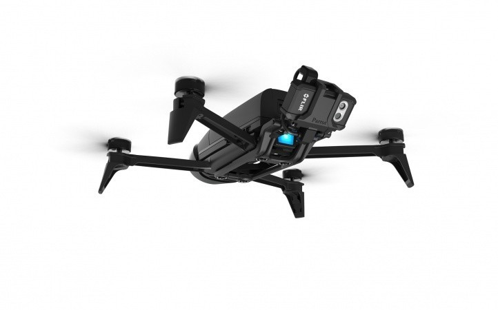 Parrot Bebop Pro Thermal Quadcopter (PF726420)