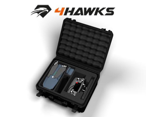 4Hawks Hardcase for DJI Mavic Pro (0100)
