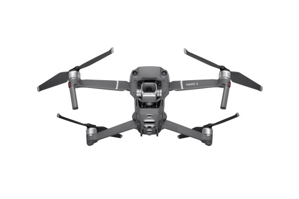 DJI Mavic 2 Pro with Hasselblad & Smart Controller (CP.MA.0000021.01)
