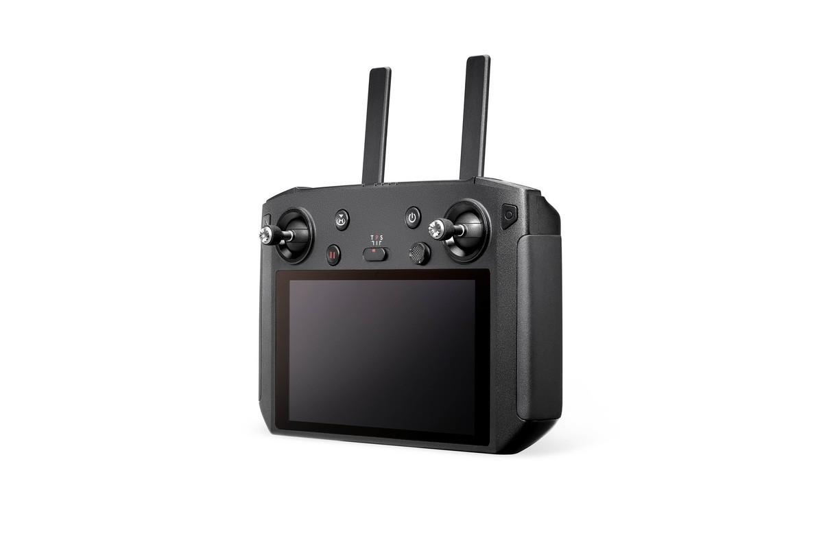 DJI Mavic 2 Zoom with DJI Smart Controller (CP.MA.00000033.01)
