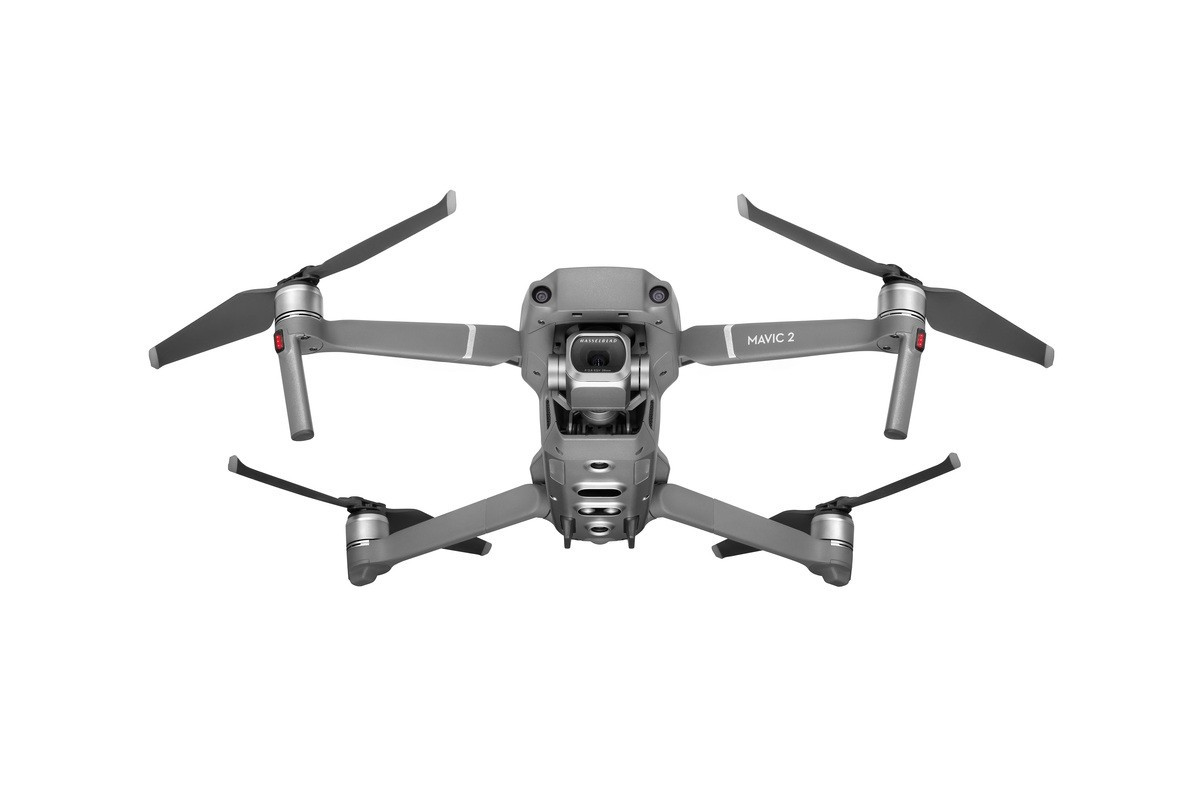 DJI Mavic 2 Pro Quadcopter w/ 20MP Hasselblad Camera