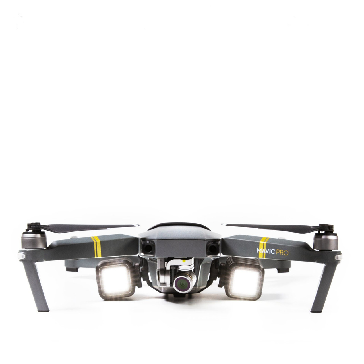 Litra LED Light Drone Body Mount