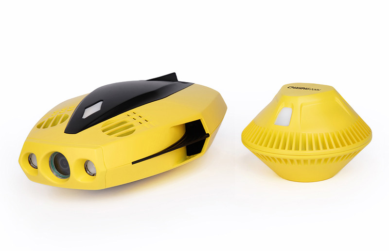 Submersible Underwater ROV Drone (Dory01)