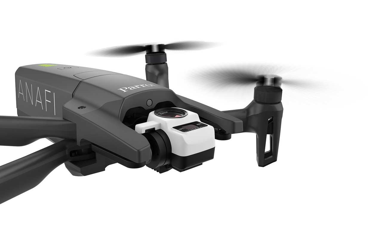 Parrot ANAFI Thermal Drone (PF728120AA)
