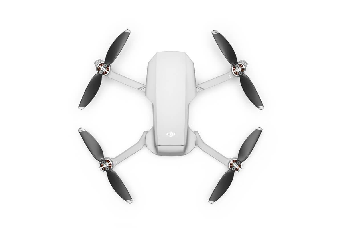 DJI Mavic Mini | Fly More Combo (CP.MA.00000123.01)