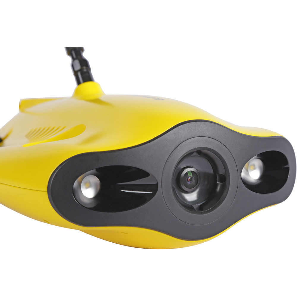 Chasing Gladius Mini | Underwater ROV Drone