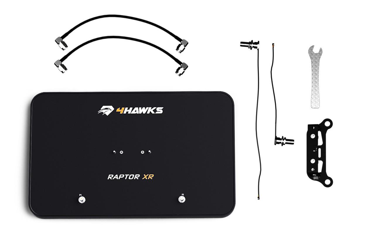 4Hawks | Autel EVO Raptor XR Range Extender Antenna (A116X)