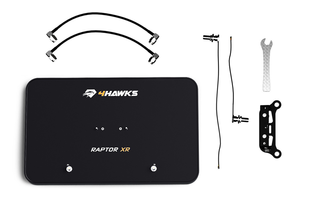 4Hawks   Autel EVO Raptor XR Range Extender Antenna (A116X)