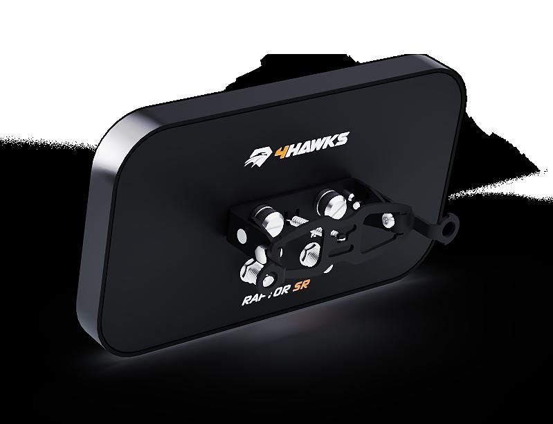 4Hawks Raptor SR Range Extender Antenna | Mavic Mini | US Edition
