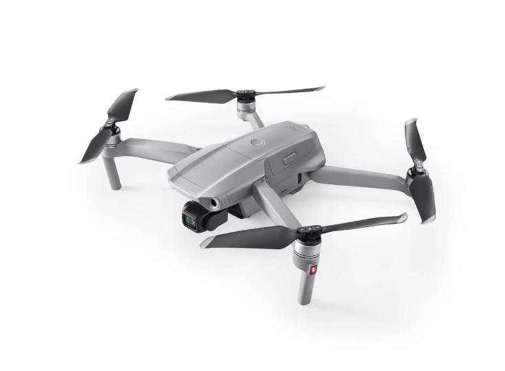 DJI Mavic Air 2 Series Drone | Fly More Combo
