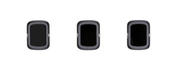 DJI Mavic Air 2 | ND Filters Set (ND4/8/32) (CP.MA.00000269.01)