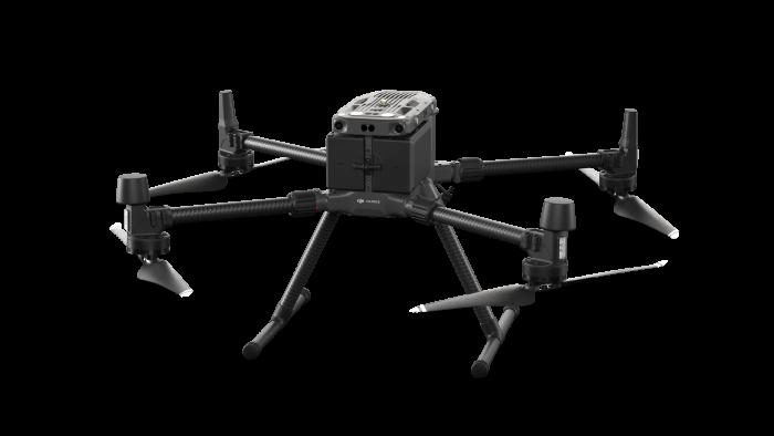DJI Matrice M300 RTK Drone