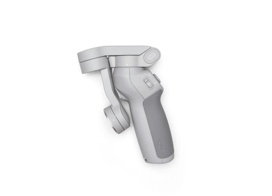 DJI OM 4 Handheld Foldable Stabilizer (CP.OS.00000108.01)