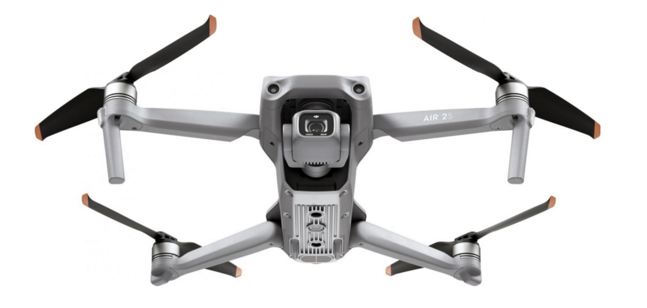 DJI Air 2S Drone Fly More Combo (CP.MA.00000346.01)