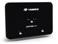 4Hawks Raptor XR Range Extender Antenna - Yuneec Typhoon H520E (A123X)