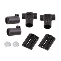Walkera - Tali H500 Black Skid Landing fixing accessory (Tali H500-Z-06)