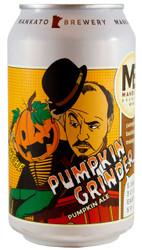 Pumpkin Grinder