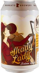 Shady Lady Saloon Lager