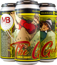 The Gob - Lemon Shandy