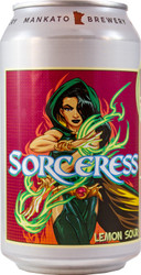 Sorceress - Lemon Sour