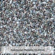 Caledonian Pebbles