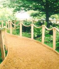 Coxwell Path Dressing
