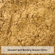 Coxwell Self Binding Gravel