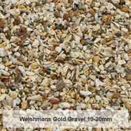 Welshmans Gold Gravel