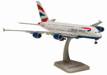 Limox British Airways Airbus A380-800 G-XLEA 1/400