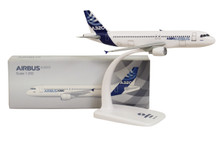 Limox Airbus A320 House Color 1/200