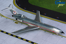"""GeminiJets American Airlines Boeing 727-200 N6801 """"Astrojet"""" Livery 1/200 G2AAL115"""
