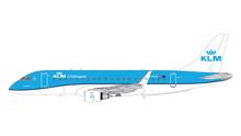 GeminiJets KLM City Hopper E175 PH-EXU 1/200 G2KLM856