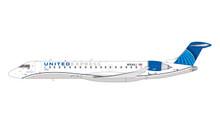 GeminiJets United Express/GOJet CRJ550 N504GJ New Livery 1/200 G2UAL879