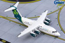 GeminiJets Aer Lingus/CityJet RJ-85 EI-RJI New Livery 1/400 GJEIN1885