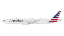 GeminiJets American Airlines Boeing 777-300ER N735AT 1/400 GJAAL1865
