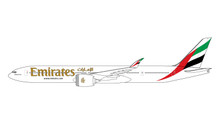 GeminiJets Emirates Boeing 777-9X New Tooling 1/400 GJUAE1875